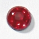 Cabochon ss3 red