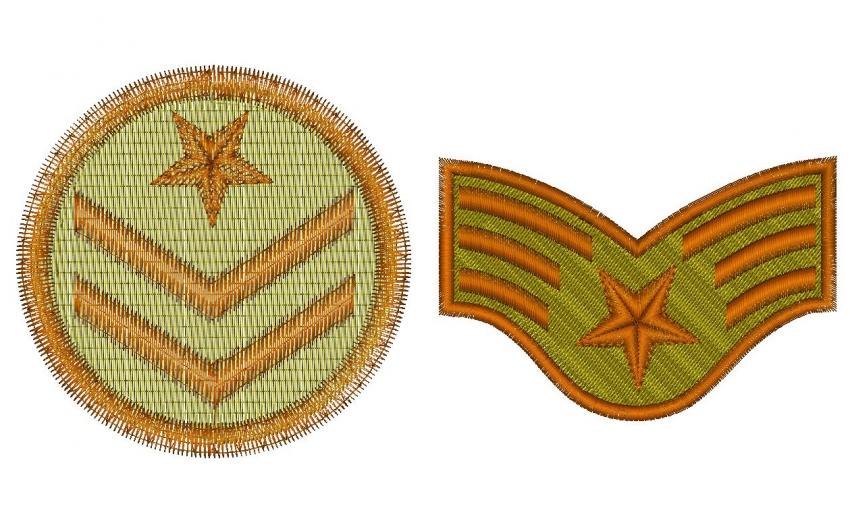 Modalità militare: ON